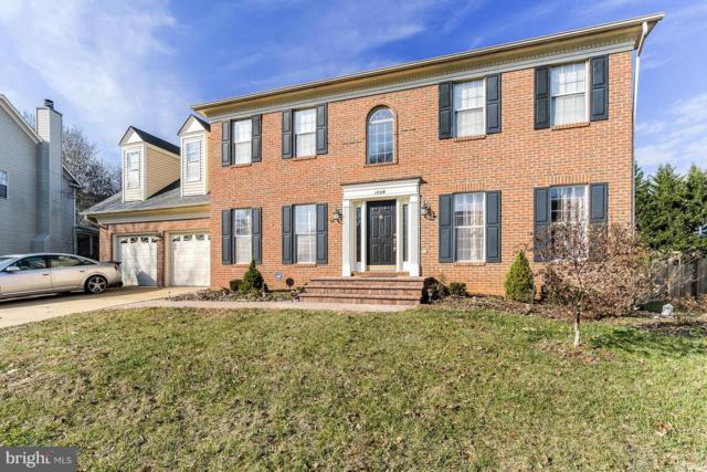 1520 Meadow Chase Drive, HERNDON, VA 20170 (#VAFX489332) :: Great Falls Great Homes