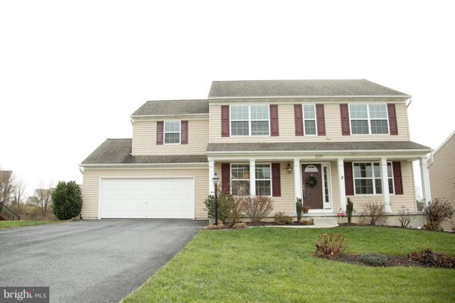 1849 Creek View Drive, PALMYRA, PA 17078 (#PADA103516) :: Keller Williams of Central PA East