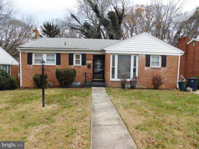3510 Everest Drive, TEMPLE HILLS, MD 20748 (#MDPG272598) :: The Maryland Group of Long & Foster