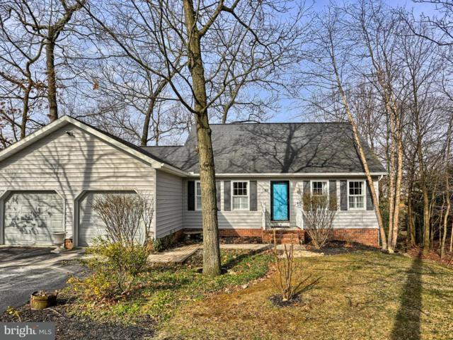 83 Frock Drive, HANOVER, PA 17331 (#PAYK103452) :: The Jim Powers Team