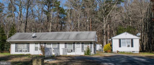29004 Deal Island Road, PRINCESS ANNE, MD 21853 (#MDSO100950) :: Keller Williams Pat Hiban Real Estate Group