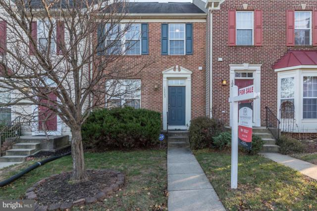 10403 Vista Gardens Drive, BOWIE, MD 20720 (#MDPG272608) :: Network Realty Group