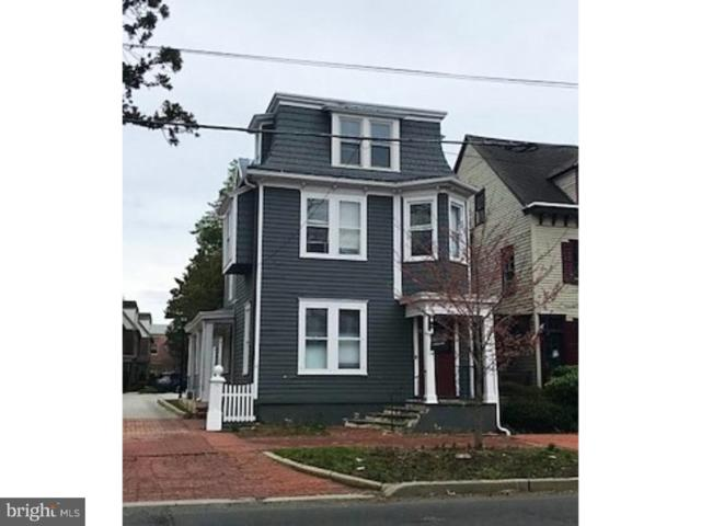 14 W Kings Highway, HADDONFIELD, NJ 08033 (#NJCD229660) :: Keller Williams Realty - Matt Fetick Team