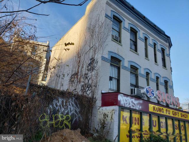 301 New York Avenue NW, WASHINGTON, DC 20001 (#DCDC241318) :: Radiant Home Group