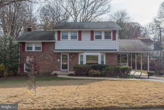 9715 Laurel Street, FAIRFAX, VA 22032 (#VAFX489392) :: The Sebeck Team of RE/MAX Preferred