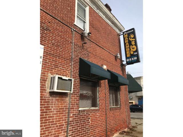 700 Lloyd Street, CHESTER, PA 19013 (#PADE228936) :: Jason Freeby Group at Keller Williams Real Estate