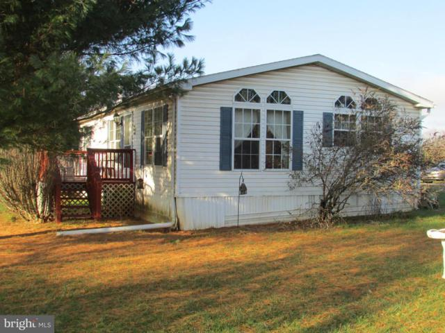 406 Blair Road, HARPERS FERRY, WV 25425 (#WVJF112516) :: Pearson Smith Realty