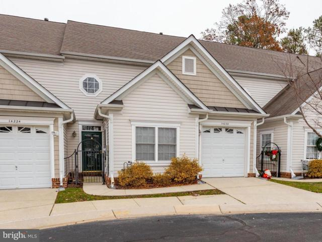 14228 Foxhall Road #18, DOWELL, MD 20629 (#MDCA124914) :: Maryland Residential Team