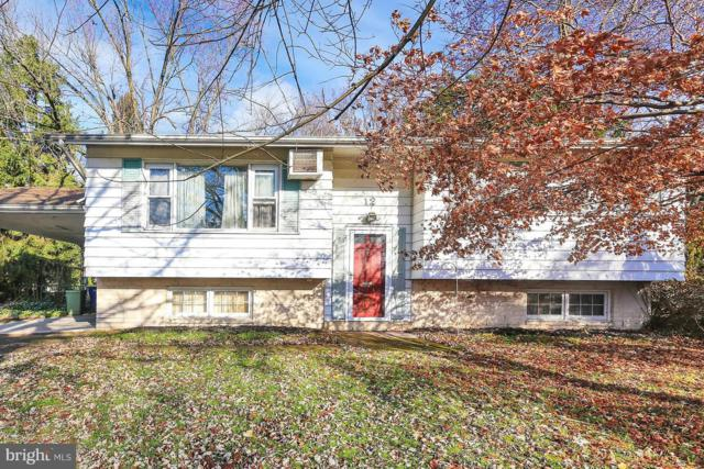 12 Heatherwood Circle, MIDDLETOWN, PA 17057 (#PADA103522) :: Benchmark Real Estate Team of KW Keystone Realty