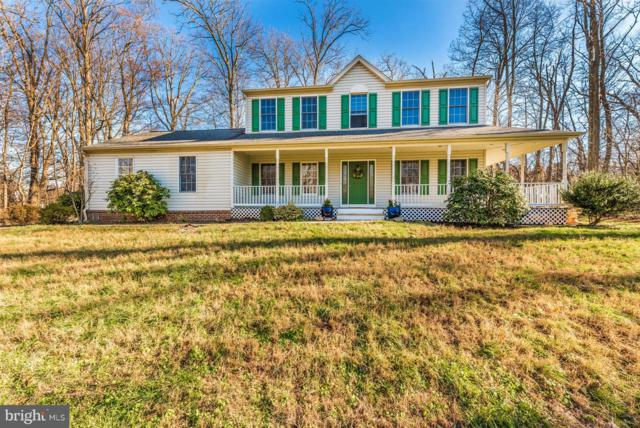 4705 Caleb Wood Drive, MOUNT AIRY, MD 21771 (#MDFR165260) :: Frontier Realty Group