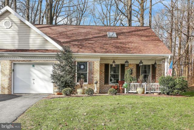 64 Timber Villa, ELIZABETHTOWN, PA 17022 (#PALA112198) :: Younger Realty Group
