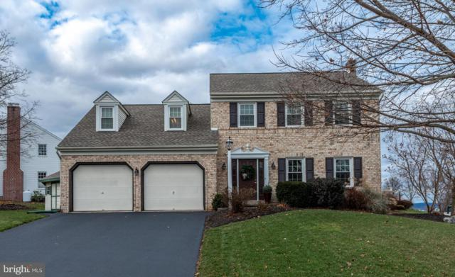 43 Brookfield Drive, EPHRATA, PA 17522 (#PALA112200) :: The Craig Hartranft Team, Berkshire Hathaway Homesale Realty