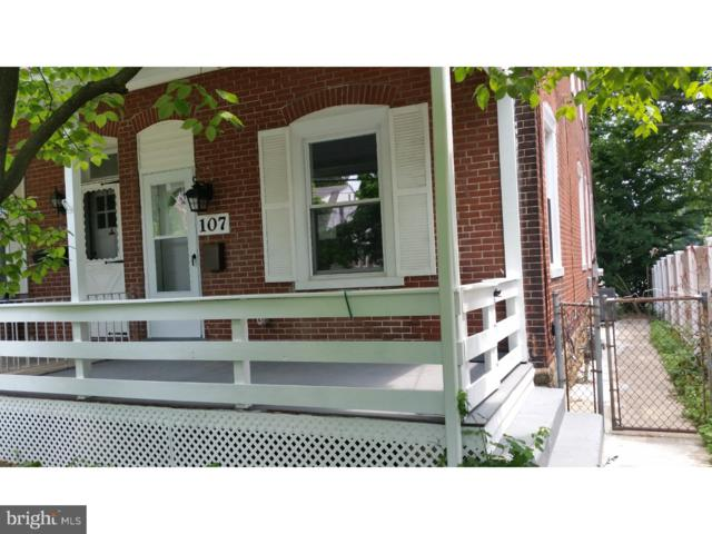 107 Ryers Avenue, CHELTENHAM, PA 19012 (#PAMC249396) :: Remax Preferred | Scott Kompa Group