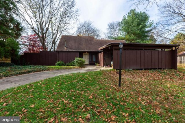 5076 Dry Well Court, COLUMBIA, MD 21045 (#MDHW172506) :: Bob Lucido Team of Keller Williams Integrity