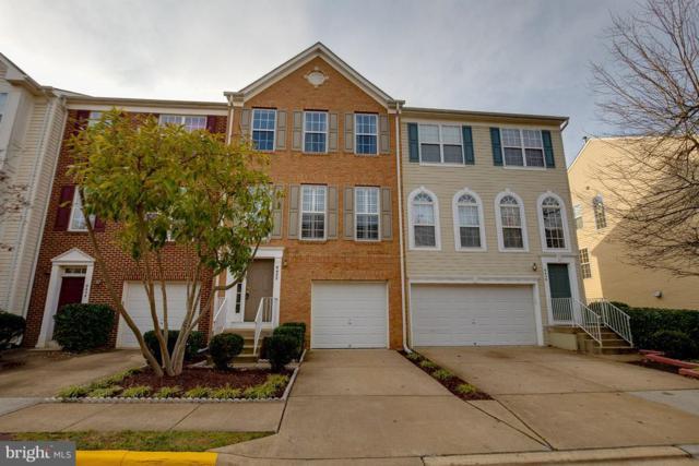 8452 Hallie Rose Street, ALEXANDRIA, VA 22309 (#VAFX502518) :: Arlington Realty, Inc.