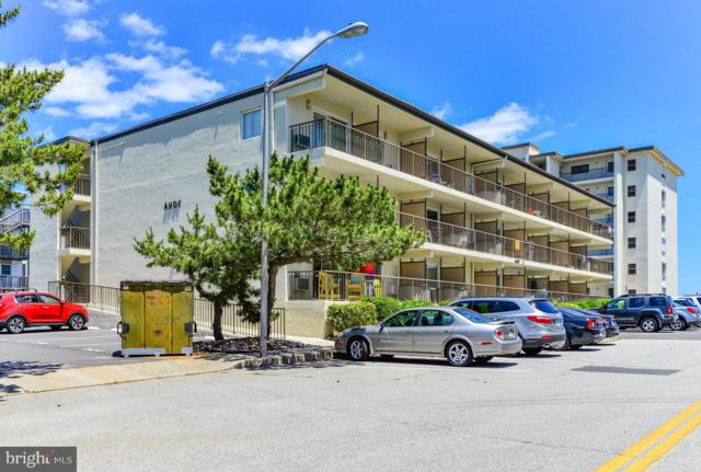 2 137TH Street 304 AHOY, OCEAN CITY, MD 21842 (#MDWO101478) :: Compass Resort Real Estate