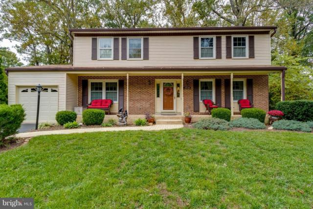 16008 Laconia Circle, WOODBRIDGE, VA 22191 (#VAPW237218) :: RE/MAX Cornerstone Realty