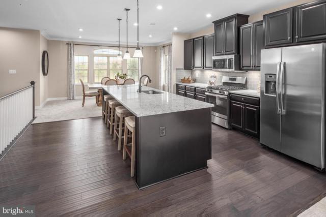 10131 Fosset Street F, IJAMSVILLE, MD 21754 (#MDFR165268) :: Jim Bass Group of Real Estate Teams, LLC