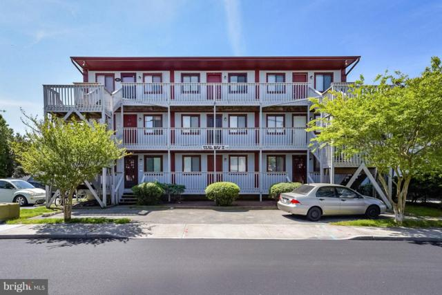 149 Captains Quarters Road #202, OCEAN CITY, MD 21842 (#MDWO101488) :: Atlantic Shores Realty