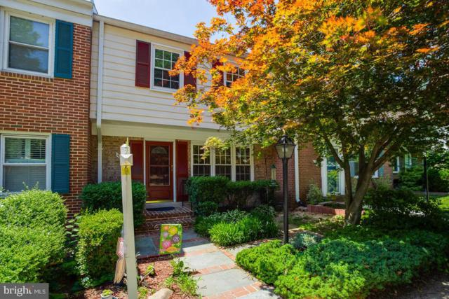 5444 Mersea Court, BURKE, VA 22015 (#VAFX502540) :: Remax Preferred | Scott Kompa Group