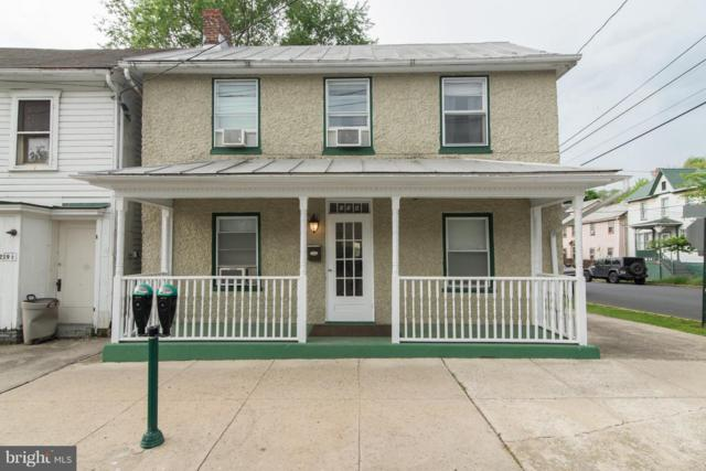 221 John Street W, MARTINSBURG, WV 25401 (#WVBE124432) :: Hill Crest Realty
