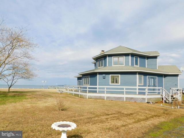 11660 Kelly Lane, DEAL ISLAND, MD 21821 (#MDSO100952) :: RE/MAX Coast and Country