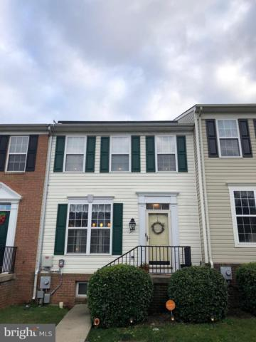 519 Ellison Court, FREDERICK, MD 21703 (#MDFR165274) :: Pearson Smith Realty