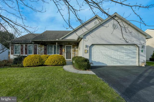 33 Arbor Drive, MYERSTOWN, PA 17067 (#PALN102410) :: Benchmark Real Estate Team of KW Keystone Realty