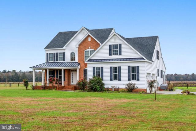 6192 Massey Crossing Road, WILLARDS, MD 21874 (#MDWC100784) :: ExecuHome Realty