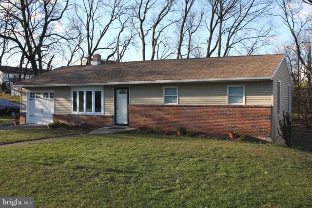 134 Hill Lane, MECHANICSBURG, PA 17050 (#PACB104348) :: Fine Nest Realty Group