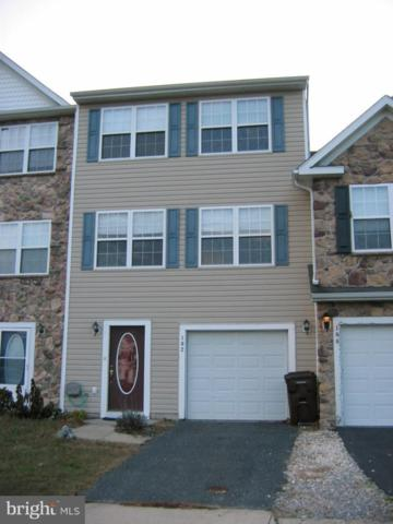 102 Wood Duck Drive, CAMBRIDGE, MD 21613 (#MDDO107732) :: Joe Wilson with Coastal Life Realty Group