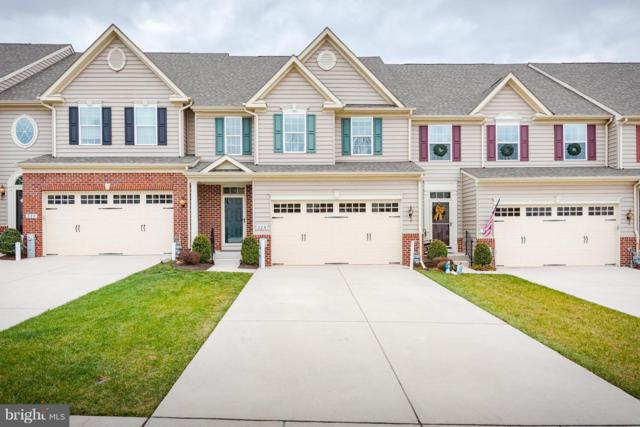 329 Tufton Circle #101, FALLSTON, MD 21047 (#MDHR154844) :: The Dailey Group