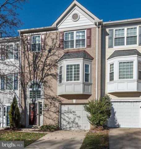 6026 Lands End Lane, ALEXANDRIA, VA 22315 (#VAFX502558) :: Pearson Smith Realty