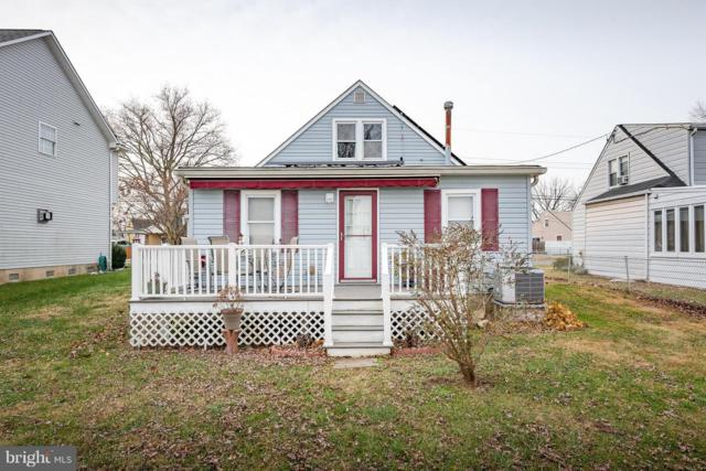 8238 Northview Road, BALTIMORE, MD 21222 (#MDBC254418) :: The Miller Team