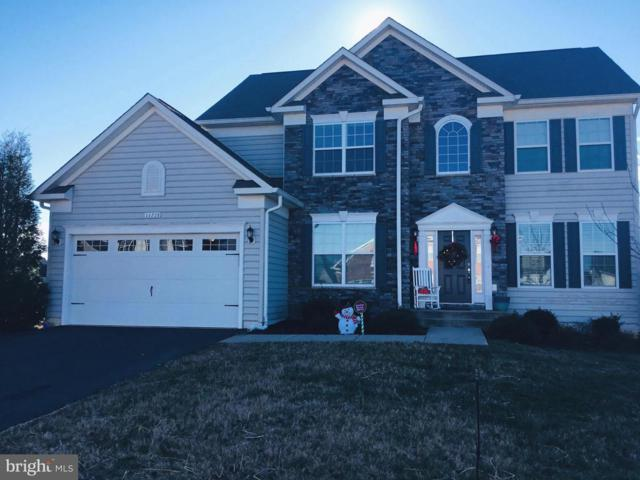 11715 Hopyard Drive, KING GEORGE, VA 22485 (#VAKG105494) :: AJ Team Realty
