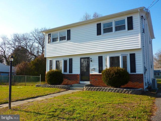 7 Miramar Drive, PENNSVILLE, NJ 08070 (#NJSA113536) :: Ramus Realty Group