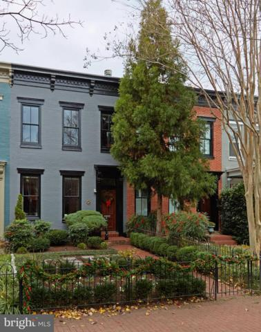 1217 T Street NW, WASHINGTON, DC 20009 (#DCDC242762) :: Lucido Agency of Keller Williams