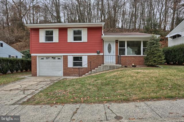 127 Anderson Street, POTTSVILLE, PA 17901 (#PASK114496) :: The Joy Daniels Real Estate Group