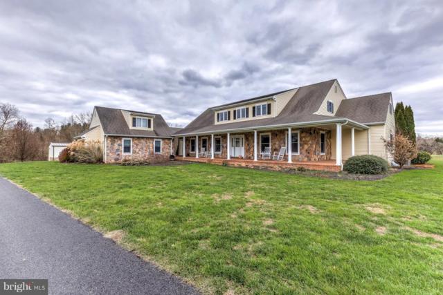735 Darlington Road, DARLINGTON, MD 21034 (#MDHR154850) :: Tessier Real Estate