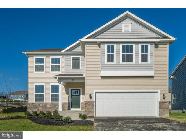 87 Tucker Drive Lot 23, DOWNINGTOWN, PA 19335 (#PACT187776) :: McKee Kubasko Group