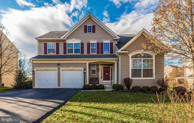 6879 Woodrise Road, NEW MARKET, MD 21774 (#MDFR165282) :: The Maryland Group of Long & Foster