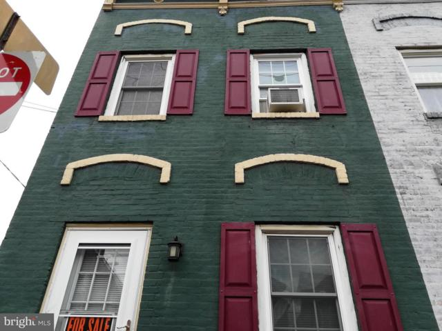 528 N Centre Street, CUMBERLAND, MD 21502 (#MDAL114710) :: Fine Nest Realty Group
