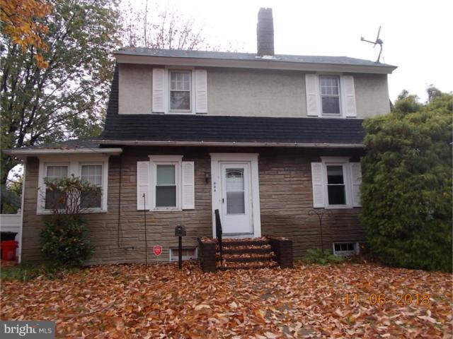 444 Lincoln Avenue, PAULSBORO, NJ 08066 (#NJGL165930) :: The John Wuertz Team