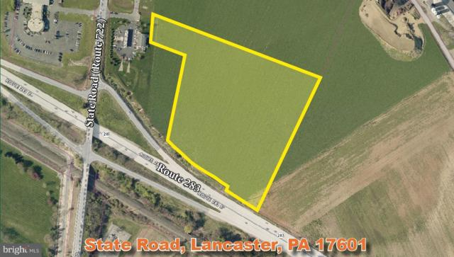 0 State Road, LANCASTER, PA 17601 (#PALA112226) :: Bowers Realty Group