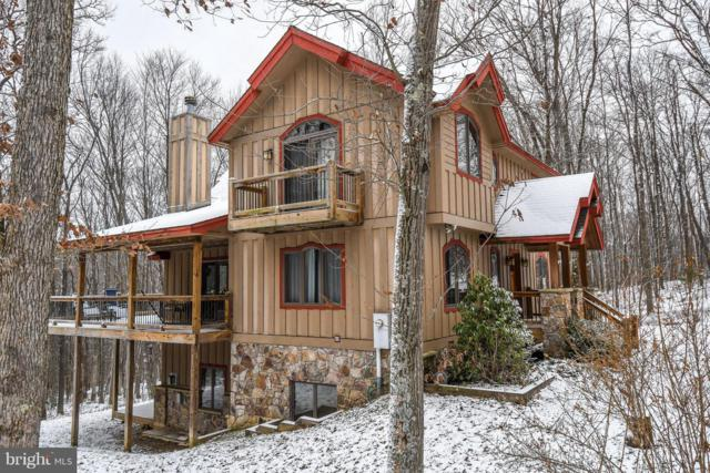 188 Meadow Mountain Run Drive, SWANTON, MD 21561 (#MDGA111374) :: Maryland Residential Team
