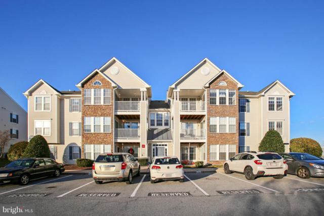 5630 Avonshire Place M, FREDERICK, MD 21703 (#MDFR165288) :: Frontier Realty Group