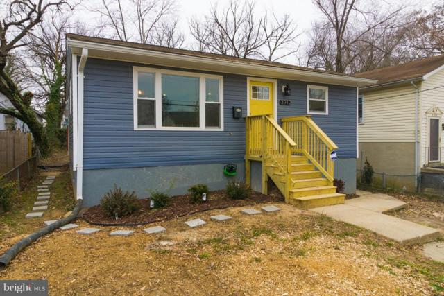 3912 Clark Street, CAPITOL HEIGHTS, MD 20743 (#MDPG300884) :: East and Ivy of Keller Williams Capital Properties