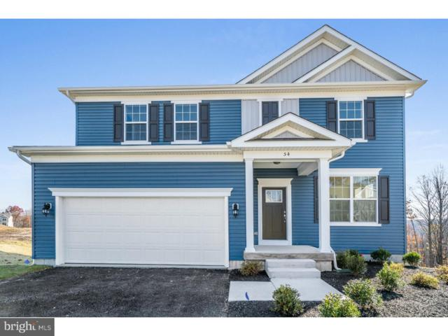 54 Powell Court Lot 18, DOWNINGTOWN, PA 19335 (#PACT187778) :: McKee Kubasko Group