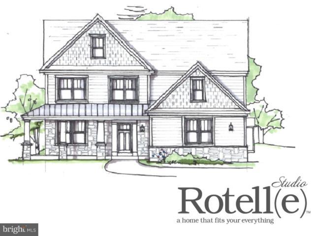 141 Hill Road, ELVERSON, PA 19520 (#PACT187782) :: Keller Williams Realty - Matt Fetick Team