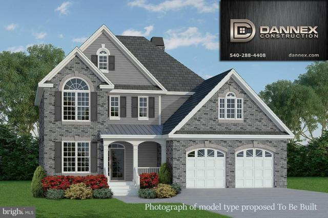 11617 River Meadows Way, FREDERICKSBURG, VA 22408 (#VASP143574) :: Dart Homes